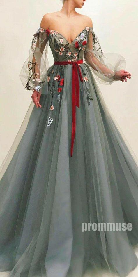 Elegant Dresses, Pretty Dresses, Beautiful Dresses, Dresses Dresses, Wedding Dresses, Fancy Dresses For Weddings, Dance Dresses, A Line Dresses, Vintage Prom Dresses