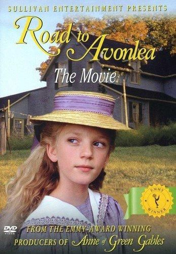 Road to Avonlea The Movie - Spin-off from Anne of Green Gables - Default