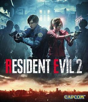 Resident Evil 2 Remake In 2020 Resident Evil Resident Evil Game Resident Evil Video Game
