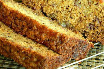 Joy S Easy Banana Bread Recipe In 2020 Easy Banana Bread Food Recipes Banana Bread Recipes