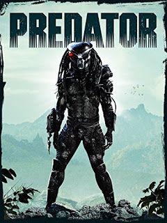 The Predator 2018 Dual Audio Hindi 480p 350mb 720p 1gb Hdts