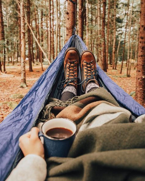 Jan 2020 - Long live lazy weekends at camp. Currently up north at the family lake house, swimsuit on, mentally prepping to get properly thrashed around on the tube ��. Photo by Camping And Hiking, Camping Life, Outdoor Camping, Backpacking, Adventure Aesthetic, Camping Aesthetic, Adventure Awaits, Adventure Travel, Trekking
