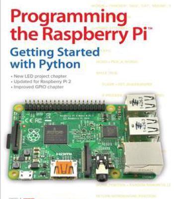 Programming The Raspberry Pi Second Edition PDF | computer