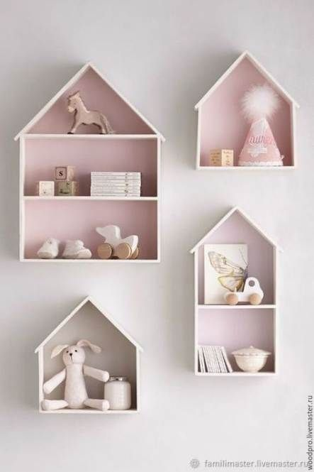 67 Trendy Kids Room Ideas For Girls Modern Shelves Kidsroom Kid Room Decor Girl Room Nursery Room