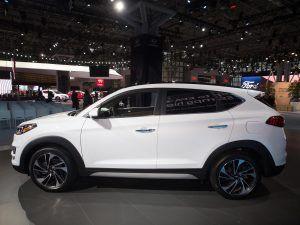 New 2019 Hyundai Tucson Spesification Hyundai Tucson Hyundai Car