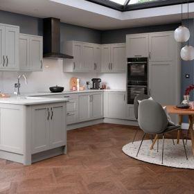Pvc Kitchen Doors Noyeks Newmans Ireland Kitchen Doors Shaker Kitchen Doors Kitchen Design