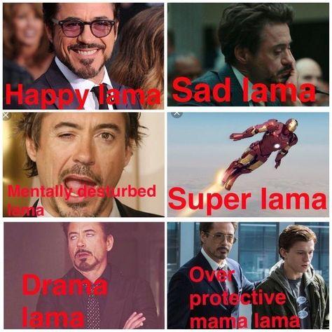 Marvelowe Memy - czyli wszystko co związane z Marvelem
