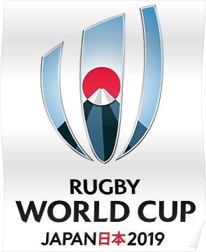 Rugby World Cup Japan Poster By Kj03 World Cup Logo Rugby World Cup Rugby Logo