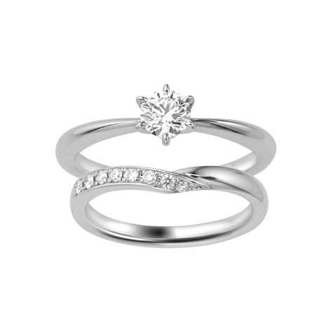 Small Size Children Kids Heart Ring Adult Pinky Ring Created CZ Crystal 14k White Gold