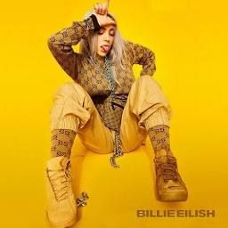 Billie Eilish Plakat Google Sogning