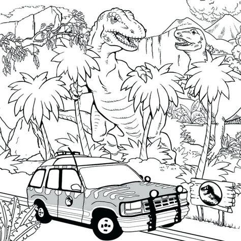 dino malvorlagen kostenlos word - ein bild zeichnen