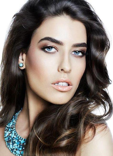 One of the most #stunning new #models in #romania #Alice-Alexandra #Peneaca