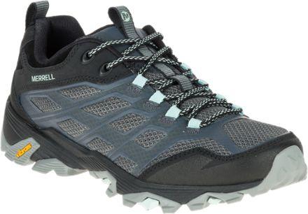 lage kosten klassieke stijl superieure kwaliteit Merrell Women's Moab FST Hiking Shoes Granite 9.5 | Products ...