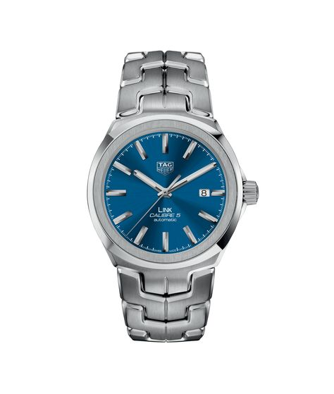 TAG Heuer Link TAG Heuer Link - Calibre 5 - 41 mm WBC2112.BA0603 TAG Heuer watch price