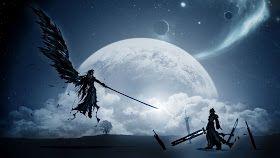 اجمل خلفيات لاب توب باعلى جودة Best Wallpapers For Pc Final Fantasy Wallpaper Hd Hd Wallpaper Final Fantasy