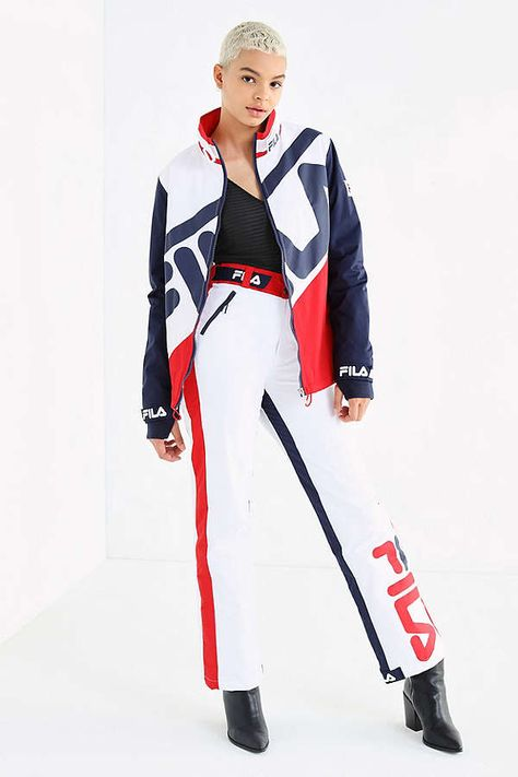 Shop FILA + UO Cervinia Ski Pant at Urban Outfitters today. We carry all the latest styles, colors and brands for you to choose from right here.
