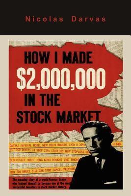 Download Pdf How I Made 2 000 000 In The Stock Market By Nicolas