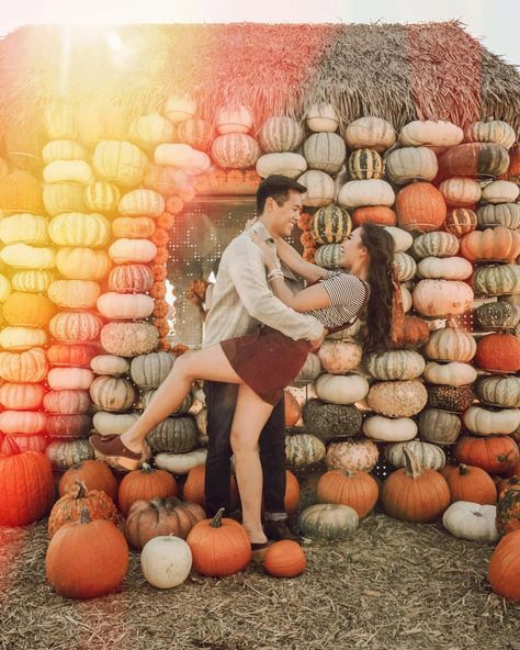 Me And My Gourd Guy At The Pumpkin Patch Pumpkin Gourds Sugar