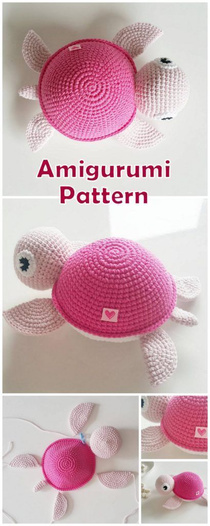 6 Tips For Improving Crochet Amigurumi - Stitch & Story | 1024x410