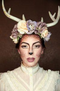 Photo of bambi kostüm diy