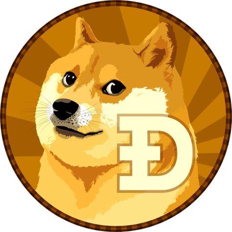 Shiba Inu Doge Bitcoin Cryptocurrency Dogecoin