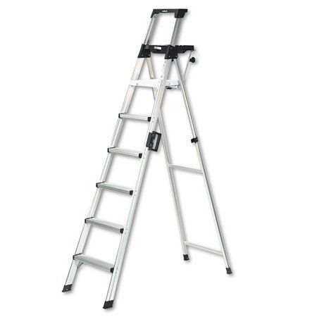Industrial Scientific Ladder Wooden Ladder Ladder Leveler