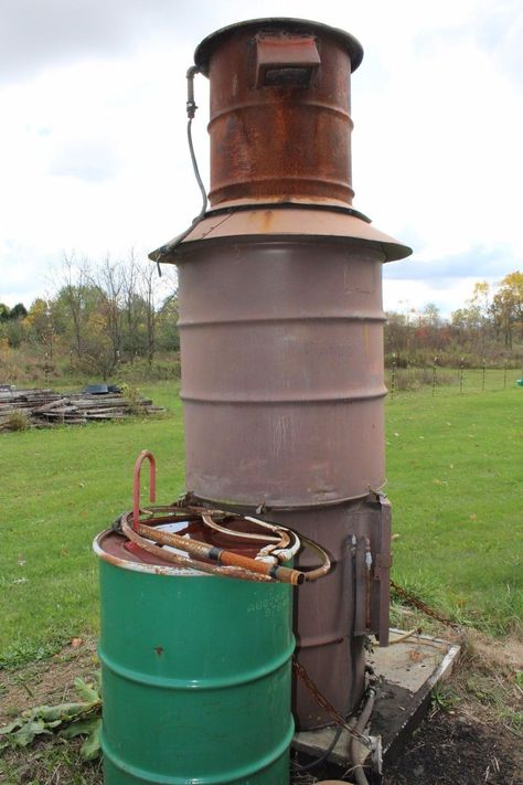Murphy Waste Oil Burner Home Heating | Home Improvement | Pinterest ...