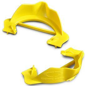 Shop Core Gear Bucket Lid Attachment Paint Can Pour Spout Fits Bucket Size 1 Gallon At Lowes Com Paint Cans Gallon Spout