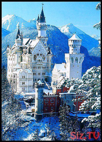 Schloss Neuschwanstein Bayern Deutschland Bayern Deutschland Neuschwanstein Schloss Schloss Neuschwanstein Neuschwanstein Deutschland Burgen