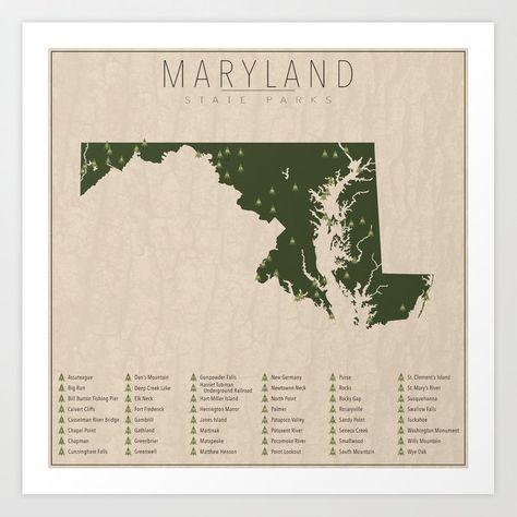 Maryland Vereinigte Staaten Von Amerika United States Of America Usa Vereinigte Staaten Von Amerika Vereinigte Staaten Nordamerika