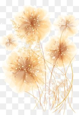 Fantasy Abstract Watercolor Flower Abstract Dream Watercolor Png Transparent Clipart Image And Psd File For Free Download Watercolor Flowers Abstract Flowers Abstract Watercolor Flower