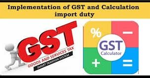 With The Introduction Of Goods And Services Tax We Can Notice Huge Changes In This Field Of Indian Economy S Goods And Service Tax Goods And Services Imports