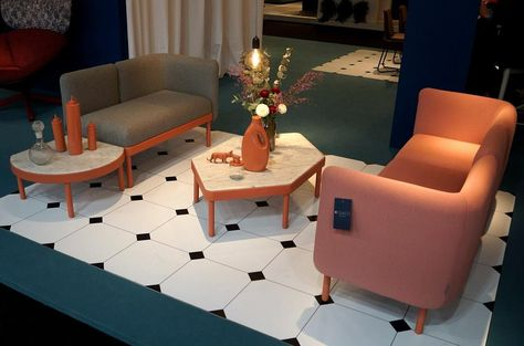 Norr11 Design furniture Pinterest Interiors - schwarz weiß wohnzimmer