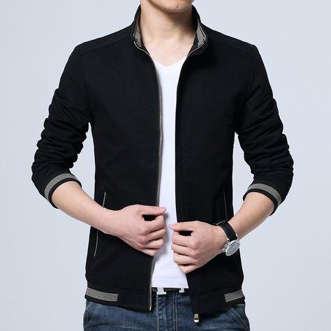Club Factory | Mens winter fashion, Mens jackets, Coat sale