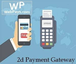 2d Payment Gateway Smoothens Your Transaction Process For Better