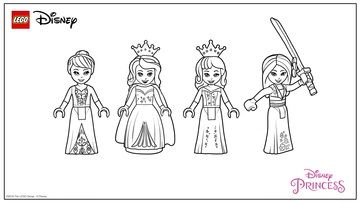 Lego Coloring Pages For Girl Lego Coloring Pages Lego Coloring Coloring Pages For Girls