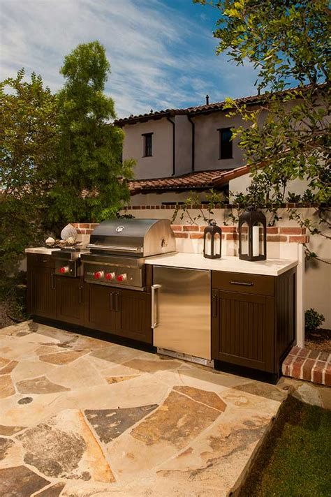 Outdoor Kitchen Ideas On A Budget Affordable Small And Diy Outdoor Kitchen Ideas Diy Outdoor Kitchen Outdoor Kitchen Ideas Awesome House Design Kitchen