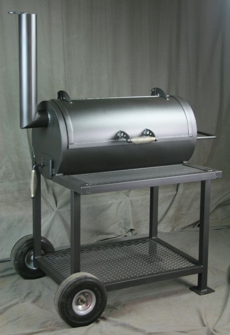 difference between cheap offset smokers and expensive ones
