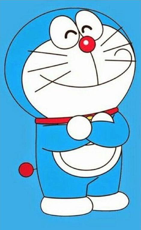 Gambar Doraemon Lucu Terbaru Doraemon