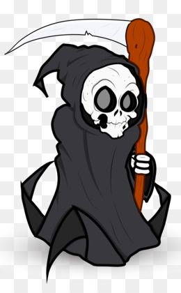 Free Download Death Halloween Clip Art Halloween Grim Reaper Png Clipart Png 2373 3792 And 0 5 Grim Reaper Halloween Clipart Christmas Decorations Drawings
