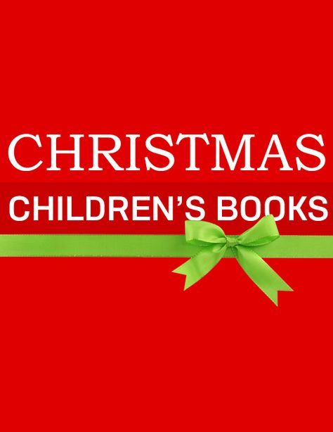 """A list of the """"30 Best Christmas Children's Books"""" from Children's Book Guide."""