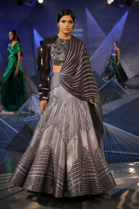 Amit Aggarwal - India Couture Week 2018 - 10