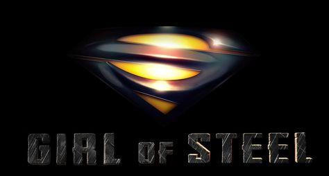 GIRL OF STEEL - Fan Film (2014) HD