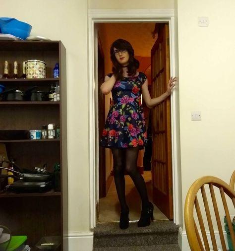 Kim segal transvestite flickr