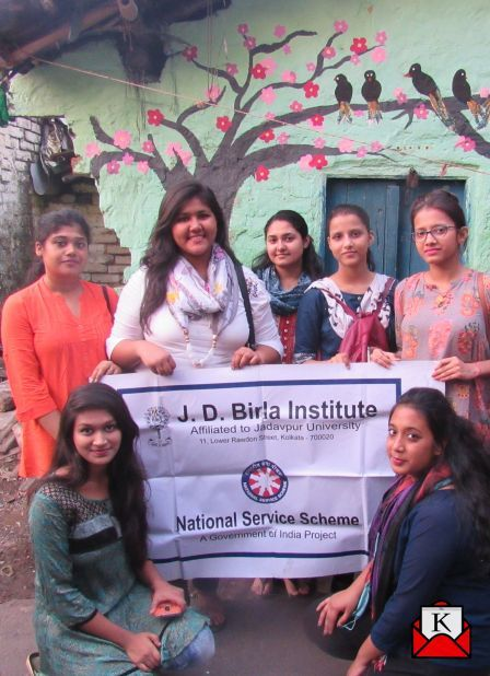 jd birla institute of interior designing