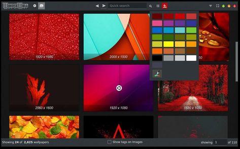 The 10 Best Linux Wallpaper Changer Software In 2020 Linux Wallpaper Desktop Environment