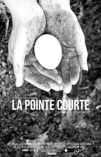 Film Review La Pointe Courte 1955 Agnes Varda La Pointe Film Review