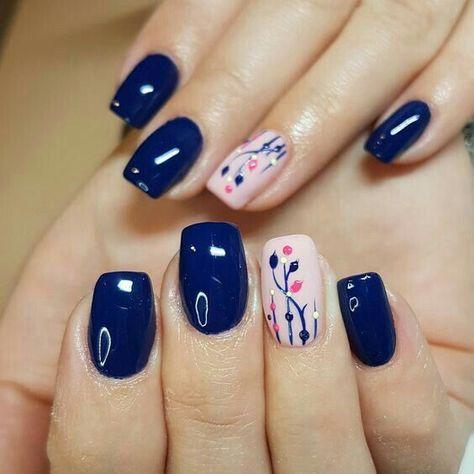Schöne Nagelkunst - #Nagelkunst #schöne
