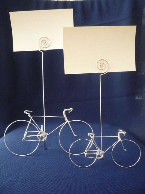 Use for table numbering, Looking for bike element but not bike theme.
