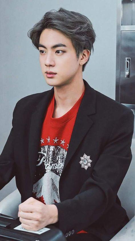 #Jin #Seokjin